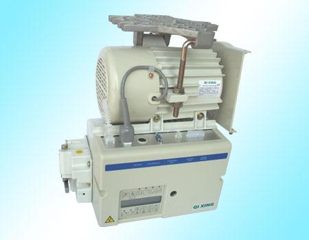 Sewing Machine Servo Motor By Zhejiang Qixing Electron Co