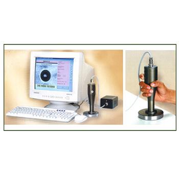 Brinell Impression Measuring System  (BIMS)