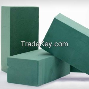 Floral foam production line and floral foam know how and floral foam machineries and floral foam technology transfer