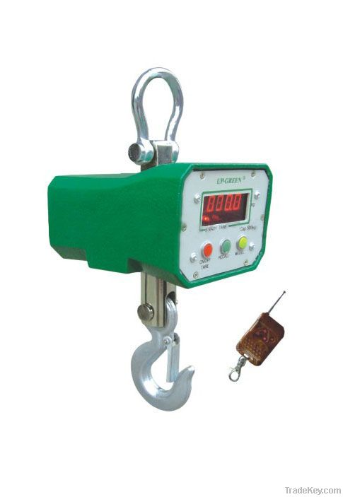Crane Scales 100kg 0 1kg Fishing Scales Kitchen Scales