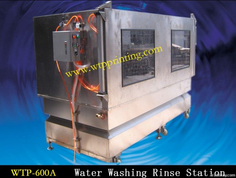 Water Transfer Printing Equipment