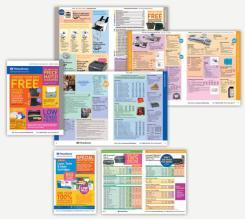 Printing Catalog Magazines
