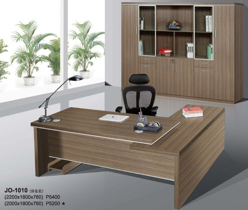 office table, executive table, office furniture, #JO-1010