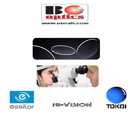 Eyeglass Optical Lens