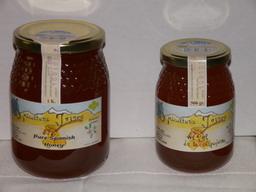 Natural Honey From Granada (Spain)