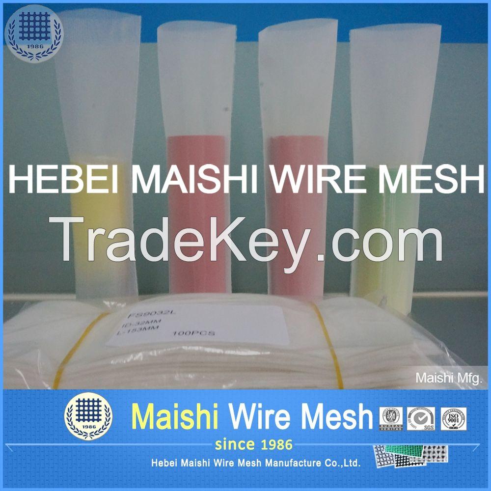 FDA water filter mesh /PET micron filter mesh