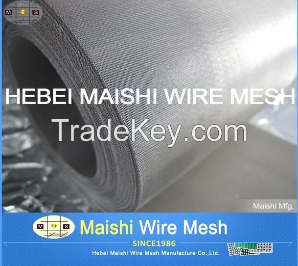 Inconel Alloy 625 Wire Mesh/Nickel-chromium alloy wire mesh