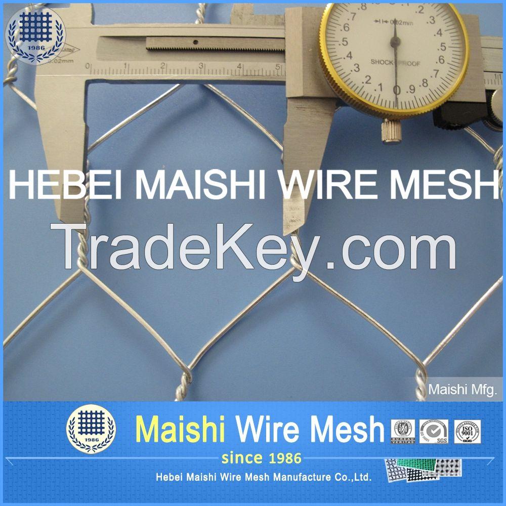 Hexagonal Wire Netting /Hexagonal Wire Mesh/Chicken Wire