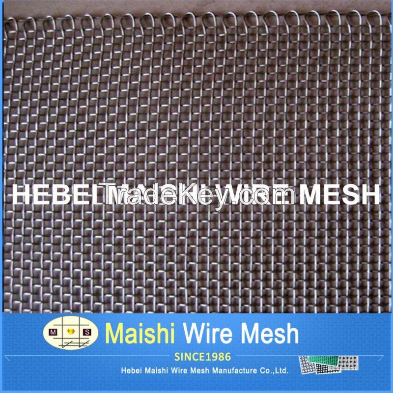 Molybdenum Wire Mesh Screen/Grid/Netting/Fabric