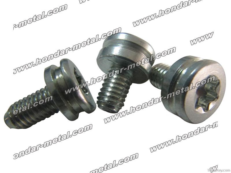 Unstandard Metal Parts