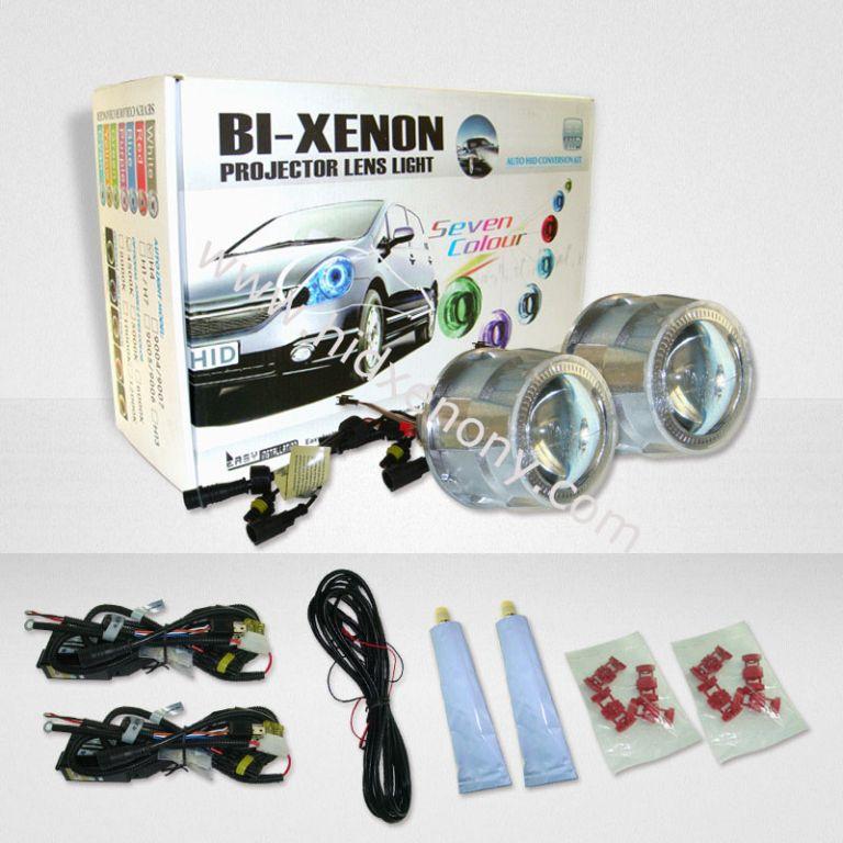 Xenon trading system