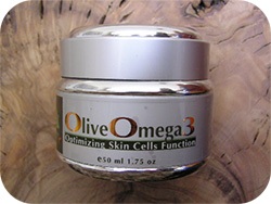 Olive Omega 3 Ointment/Therapeutic Moisturizer