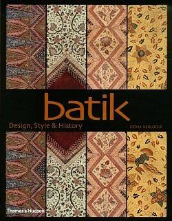 all kind of hand made batik