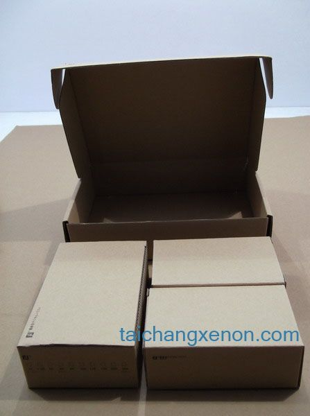 Xenon Hid Conversion Kit (TC Brand)