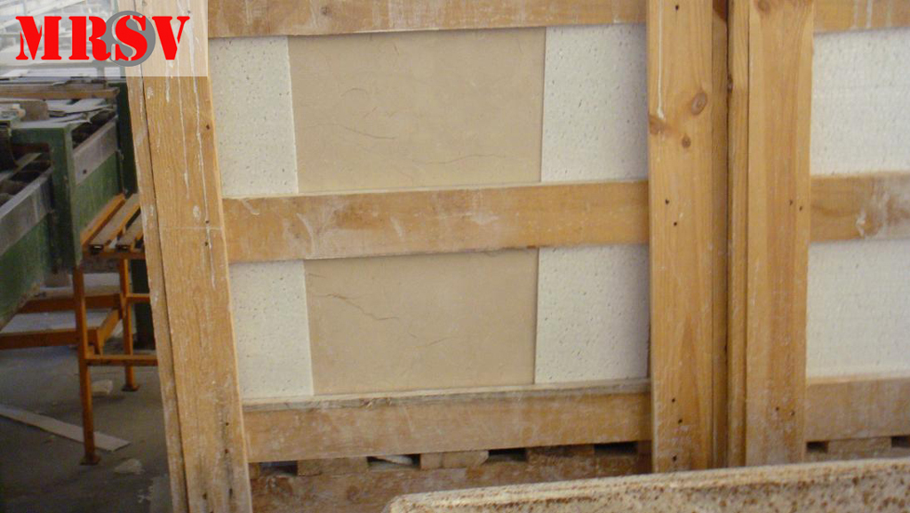 Tiles crema marfil 60x60