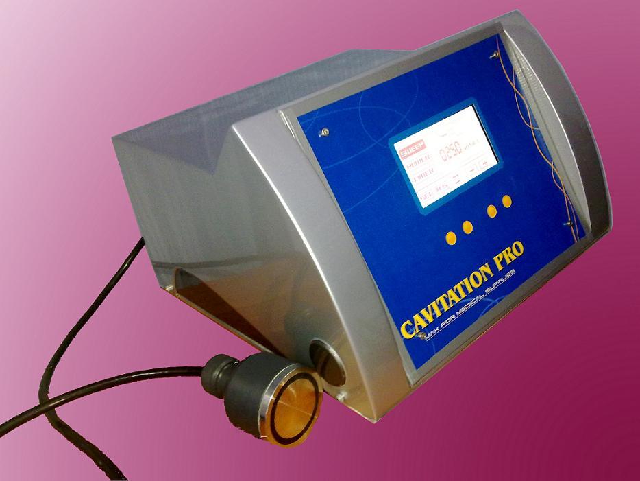 Cavitation & RF system