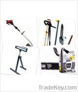 TTI Gardening & Power Tools