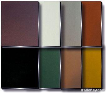 best fireproof aluminum composite panel