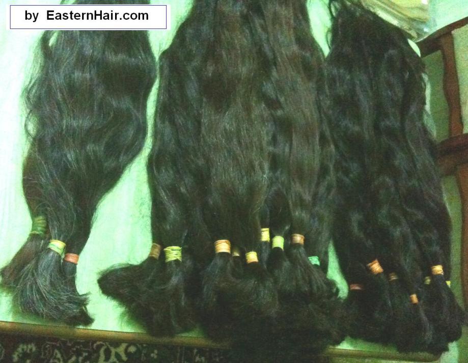 Unprocessed Virgin Hair