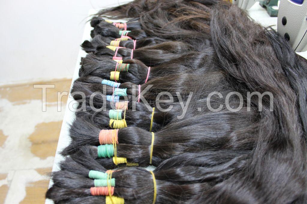 Uzbek Hair - Uzbek Volosi