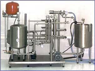 Fabricacion de piping spools estanques en acero for Fabricacion de estanques