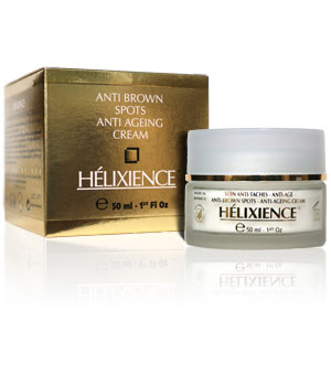 Care > Heliabrine Helixience Anti-Brown Spots Anti-Aging Cream