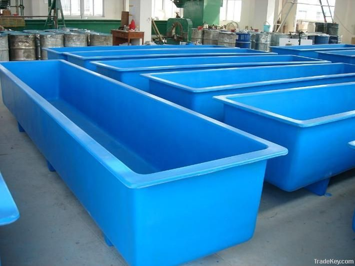 Fish farming tanks plastic joy studio design gallery for Aquaponics fish for sale
