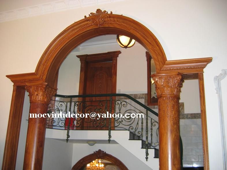 Picture frames, mirror frames, wooden cornices only products combine unique craft.