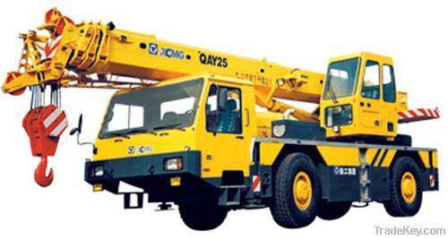 Xcmg Crane Spare Parts : Xcmg truck crane spare parts cranes tradekey