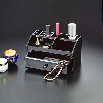 Jewelry & Cosmetics Box