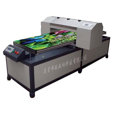 Digital printers recycle printer cartridges for Laser printing machine for t shirts