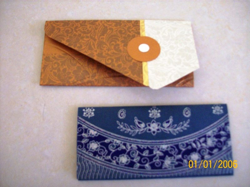 decorative envelopes - Decorative Envelopes