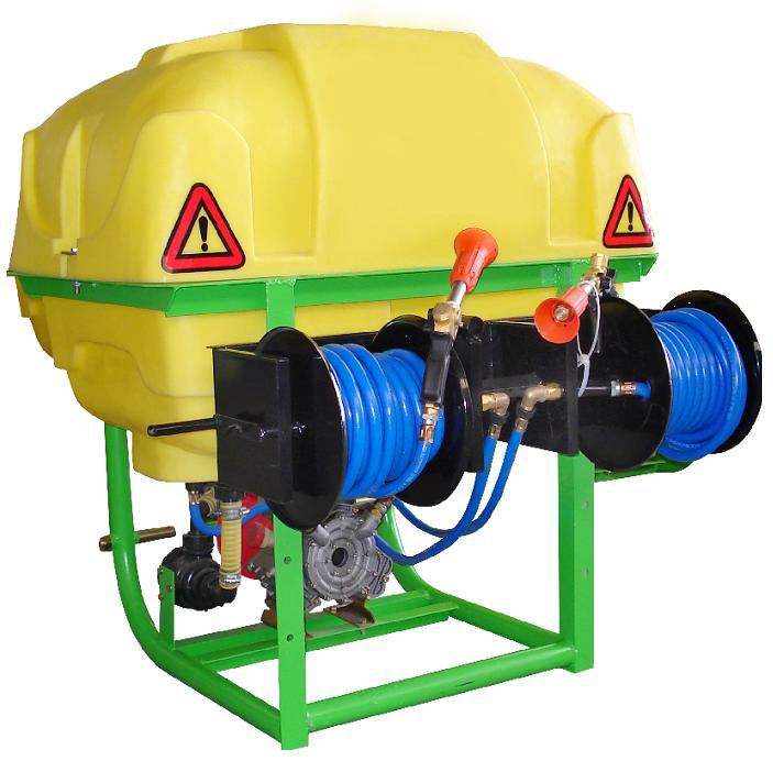 Tractor Pto Sprayer : Tractor sprayer pto pump by ulvilan pumppupalvelu finland