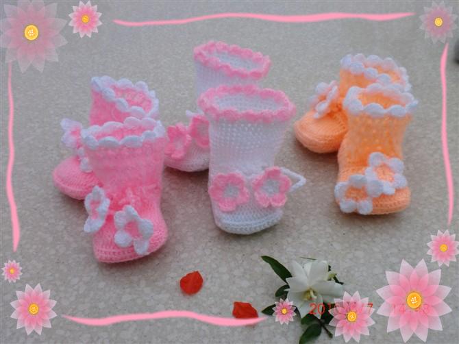 FREE CROCHETING TOE SOCKS PATTERN ? Easy Crochet Patterns