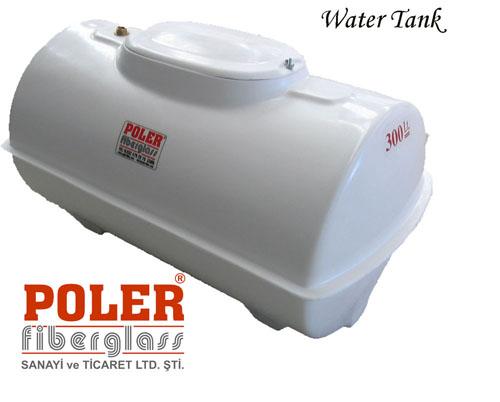 Fiberglass Water Tanks
