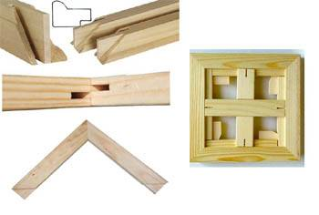 canvas stretcher bars how to use