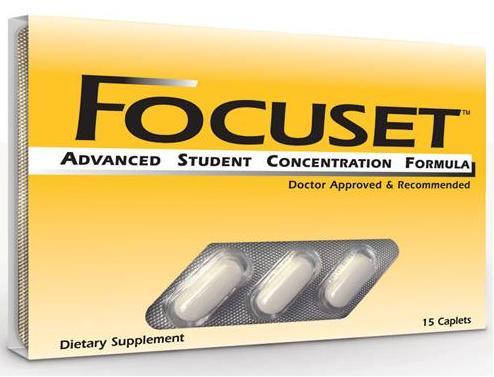 Focuset