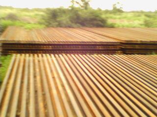 Rails R50-R65
