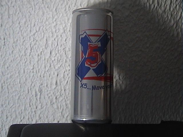 X5 Energy Drink Wholesaler