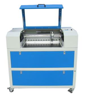laser wood carving machine ULI-F7