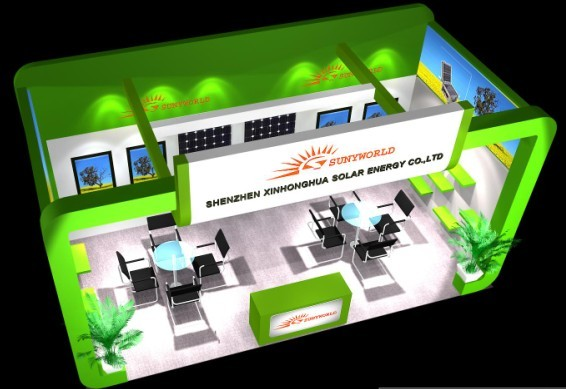 Exhibition Booth Design Hong Kong : Exhibition stand design in hong kong by all nations
