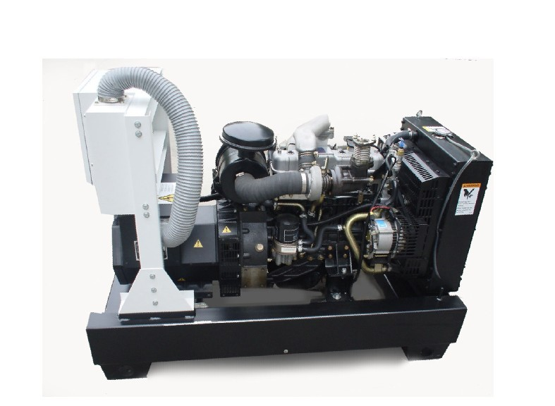 FOTON-ISUZU (technology)diesel engine