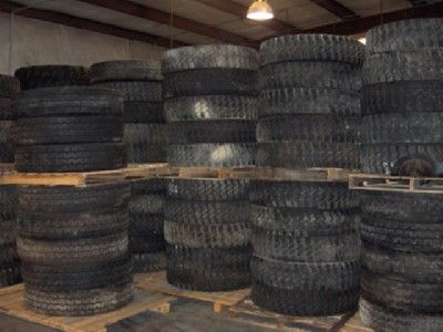 Japanese Second Hand Used Car Tires