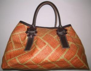 crafted handbags