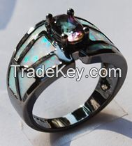 Opal Ring R36