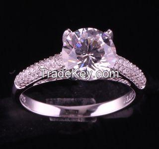 engagement ring YFR185