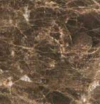 DARK IMPERIAL BROWN MARBLE