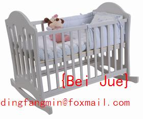 Sell {Bei Jue} baby crib/baby cot/baby bed/baby Furniture