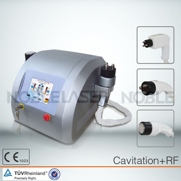 Cavitation Plus RF Weight Loss Machine