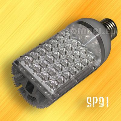 SP91 LED Street Lights
